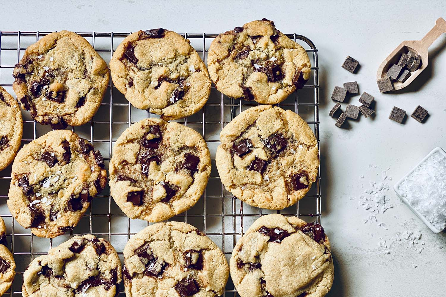 Six Easy Treats to Make in the Kitchen