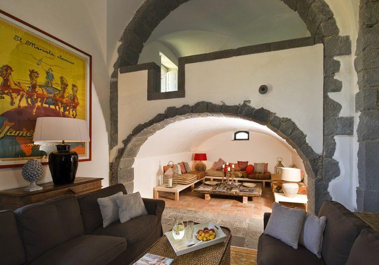 Rocca Delle Tre Contrade Sicily