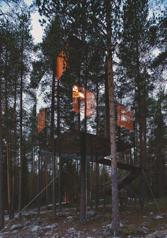 Fairy Tale Castles in the Air