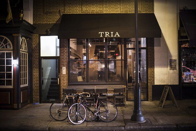 Tria Taproom Philadelphia