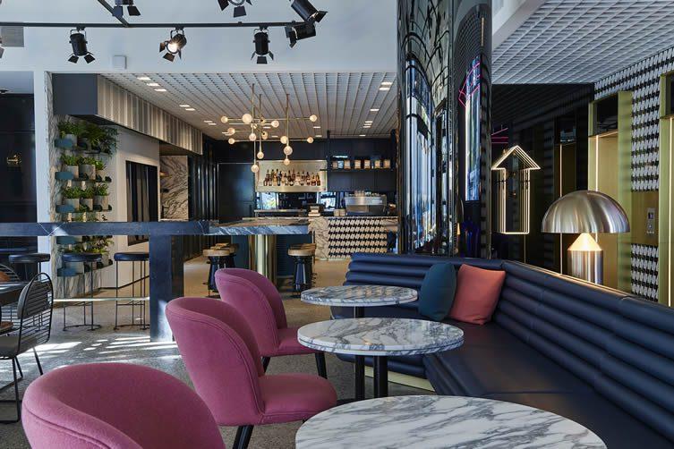 TRIBE Hotel Perth