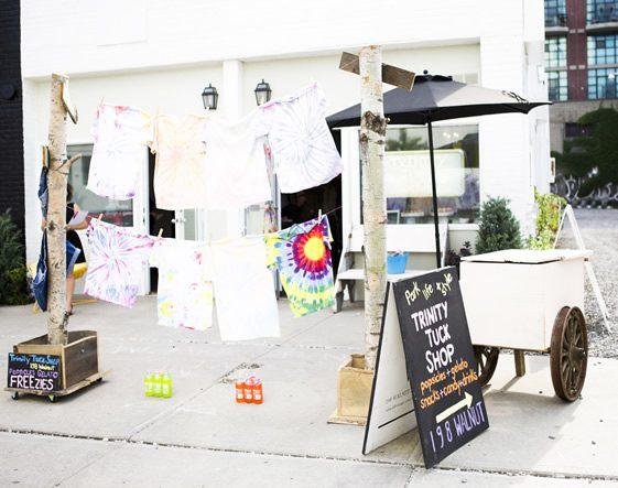Trinity Tuck Shop, Toronto