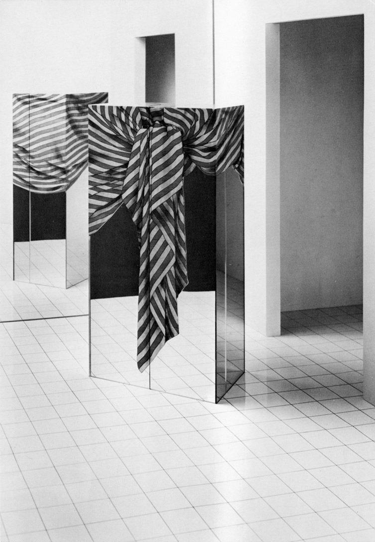 Trix & Robert Haussmann at Kunsthalle Fri Art