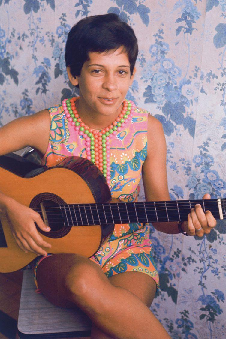 Tropicalia, a Very Brazilian Revolution