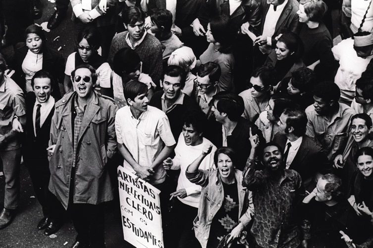 Tropicália, a Very Brazilian Revolution
