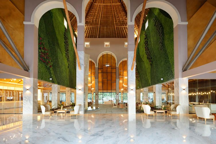 The Royal Suites (TRS) Yucatan Hotel, TRS Hotels Riviera Maya