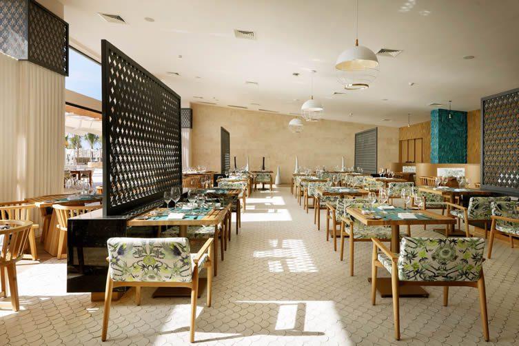 TRS Hotels Riviera Maya