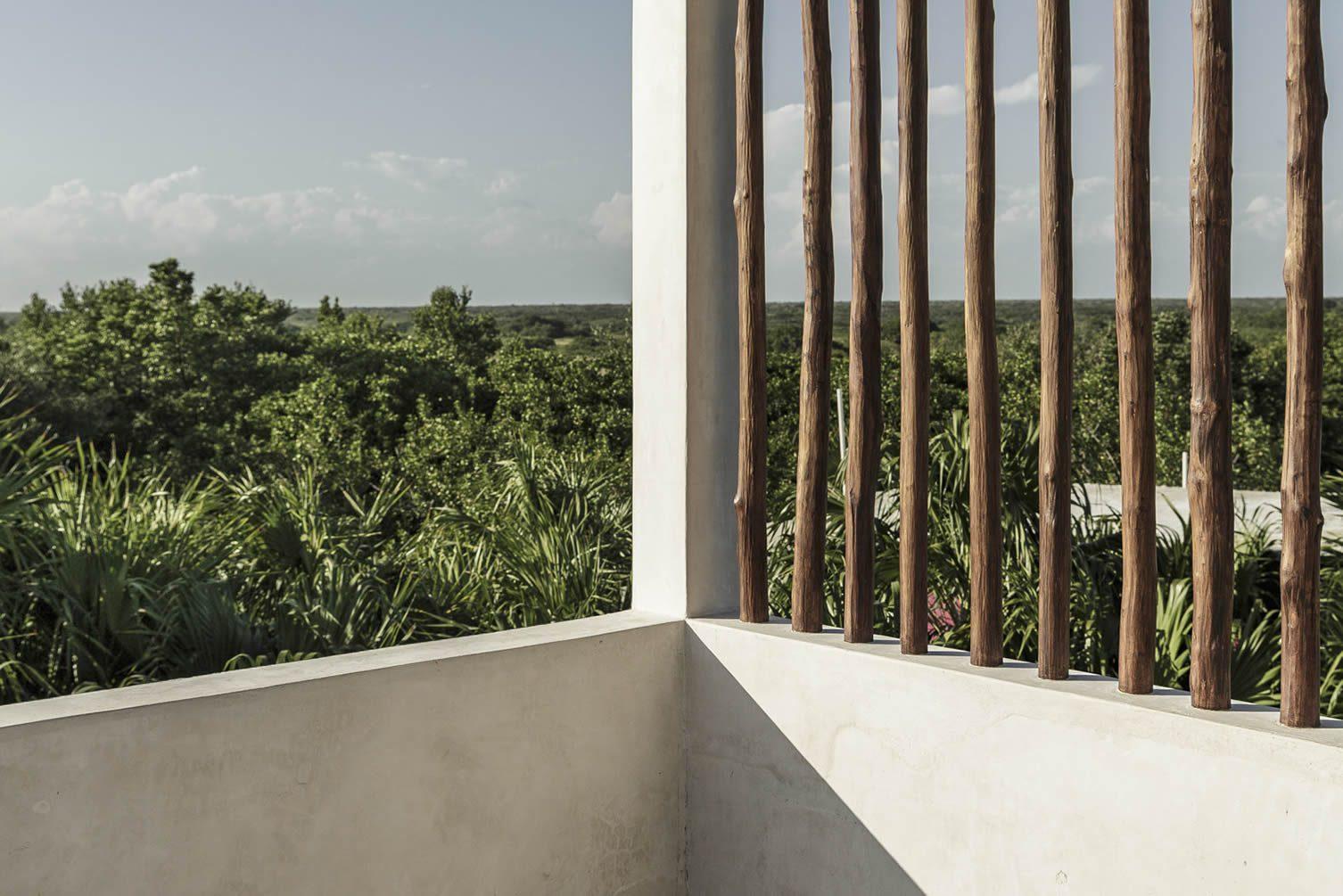 Tulum Treehouse, Carretera Tulum-Boca Paila, Quintana Roo