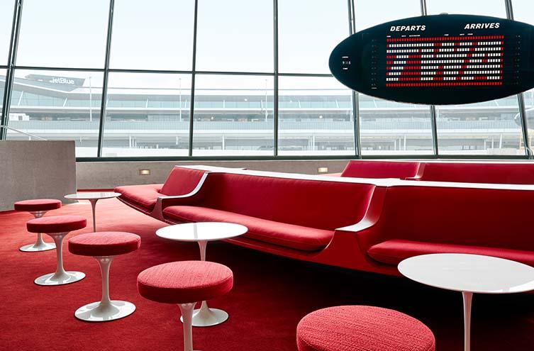 TWA Hotel JFK Airport