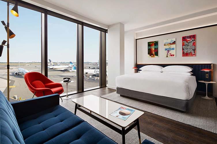 TWA Hotel New York