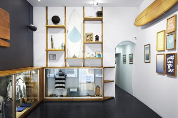 TWOTHIRDS Flagship Store