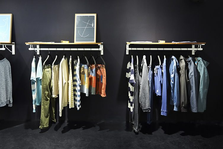 TWOTHIRDS Flagship Store — Barcelona