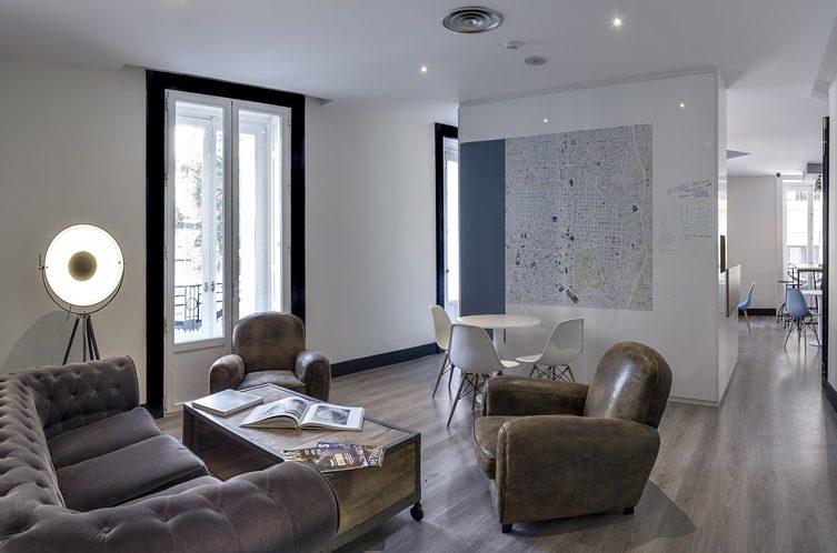 U Hostels, Madrid