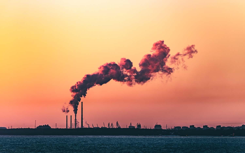 CO2 Crisis