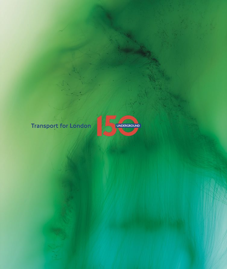 London Underground Redesigned