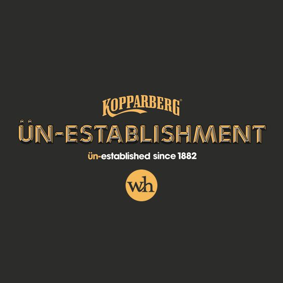 We Heart at  Kopparberg ün-establishment