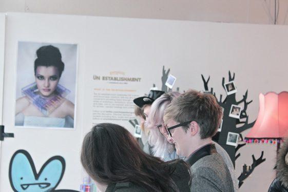 Create GB at Kopparberg ün-establishment