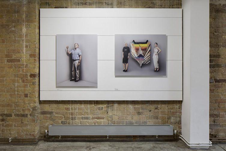 Uniform Wares x Jim Naughten, at London Design Festival