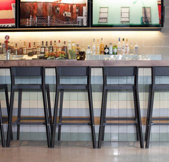 The Union Bar, Vancouver