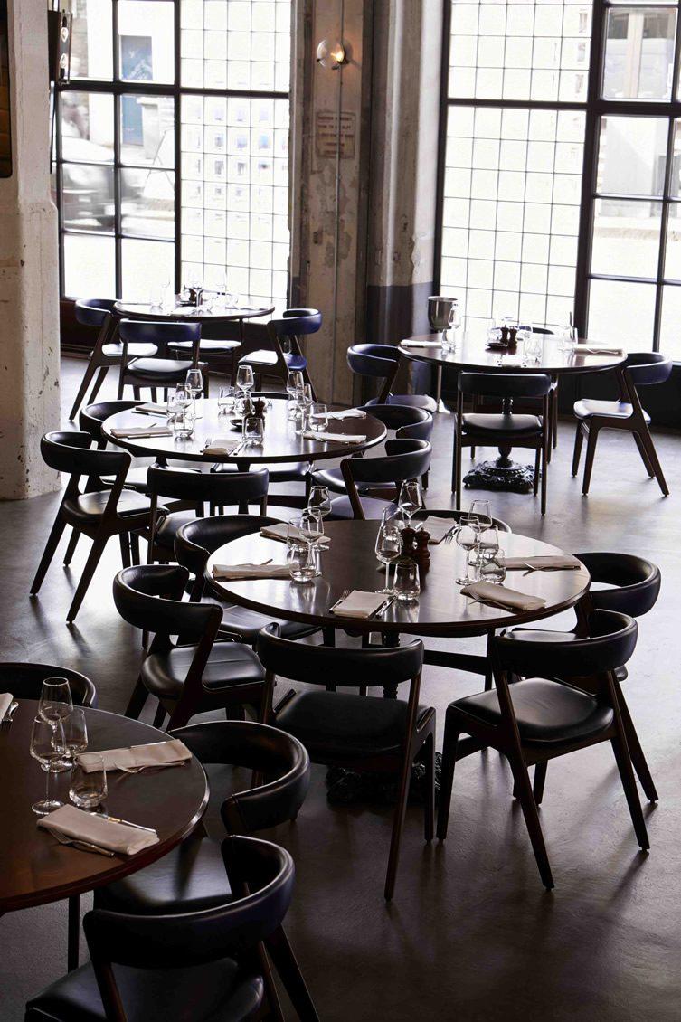 Union Street Café — Southwark, London