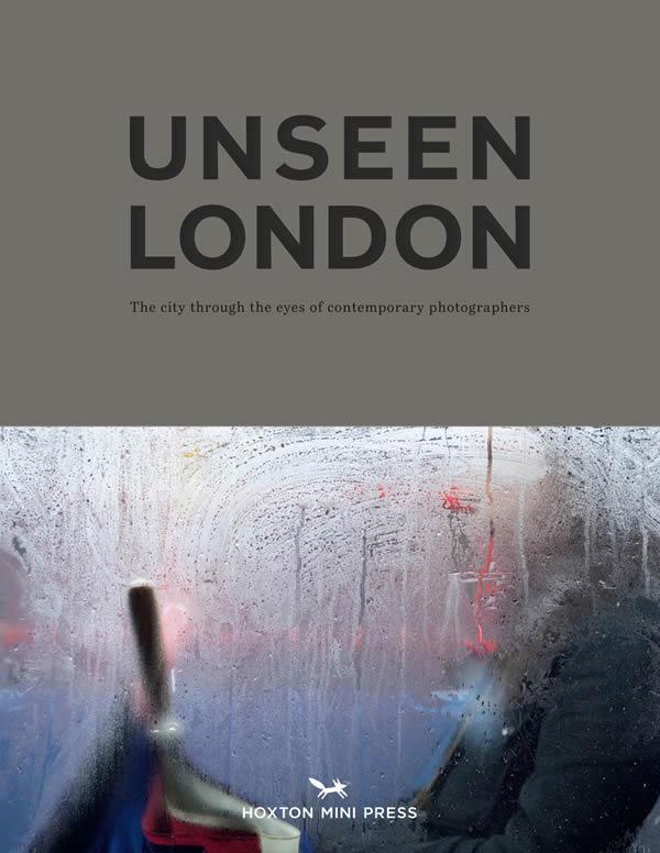 Unseen London, Rachel Segal Hamilton for Hoxton Mini Press