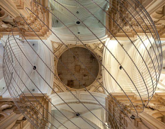 The Upside Dome, Gijs Van Vaerenbergh