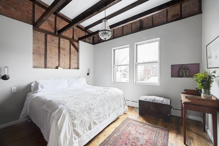 Urban Cowboy Bed and Breakfast — Brooklyn, New York