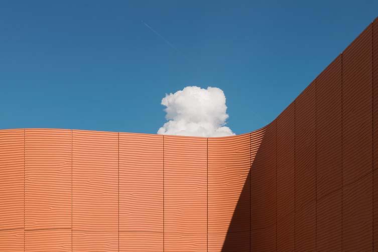 Andrés Gallardo Albajar, Urban Geometry