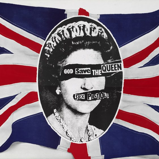 British Design 1948–2012 at the V&A