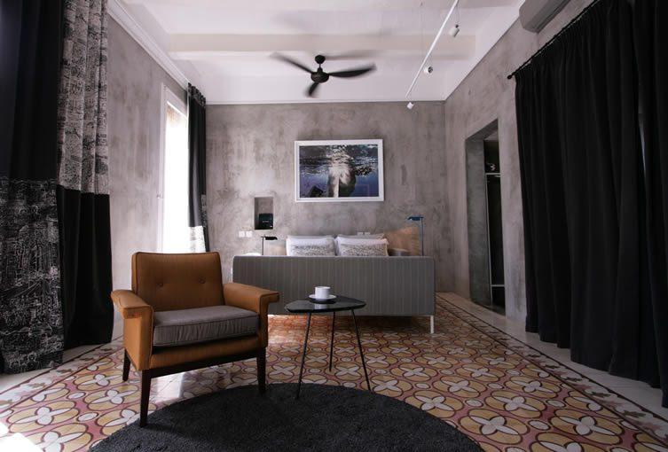 Vittoriosa Design Hotel