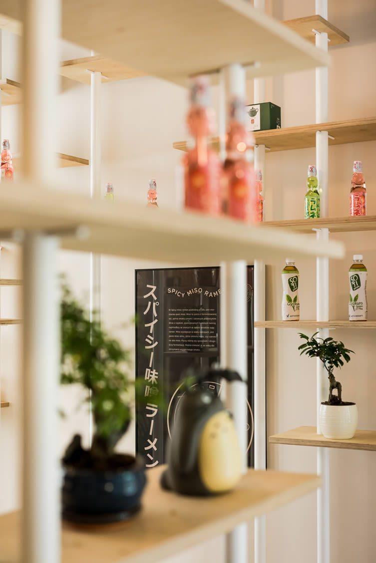 Ramen Shop Warsaw