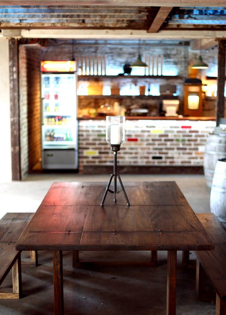 Venice Eating House, Sydney