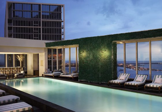 Viceroy Miami Hotel & Resort