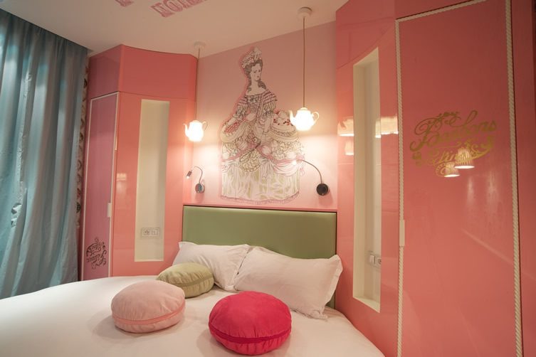 Vice Versa Hotel