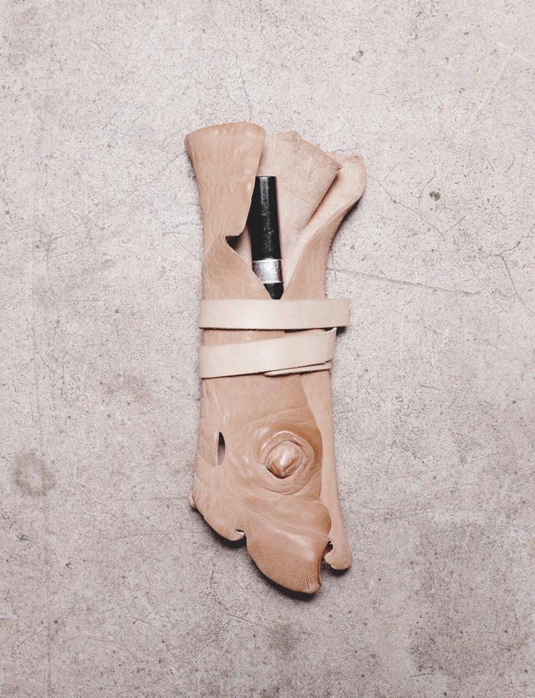 Victoria Ledig –Precious Skin