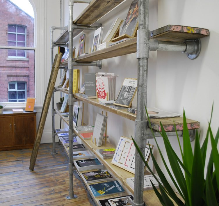 Village Bookstore, Leeds