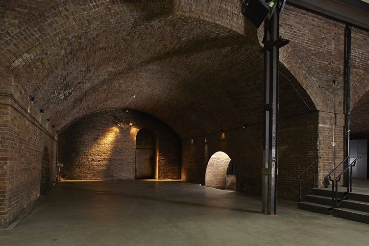 Village Underground Shoreditch London