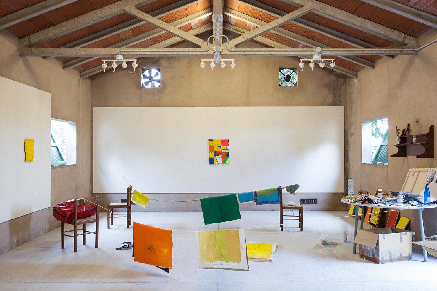 Villa Lena, Tuscany Art Hotel and Apartments