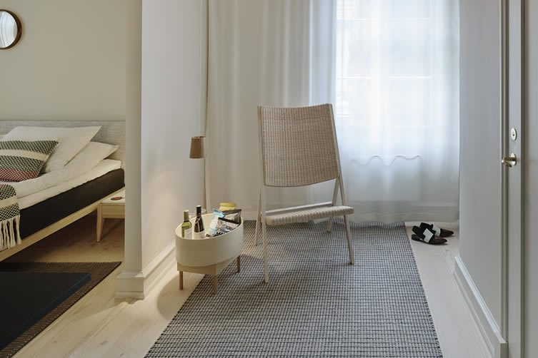 Claesson Koivisto Rune Design Hotel, Norway