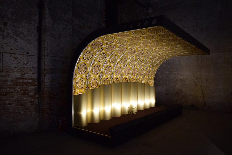 The Vinyl Factory at Venice Biennale 2015