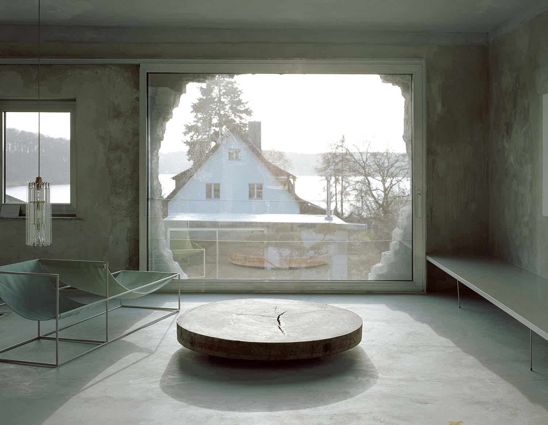 Brandlhuber+ Emde, Burlon, Antivilla, Krampnitz, Germany