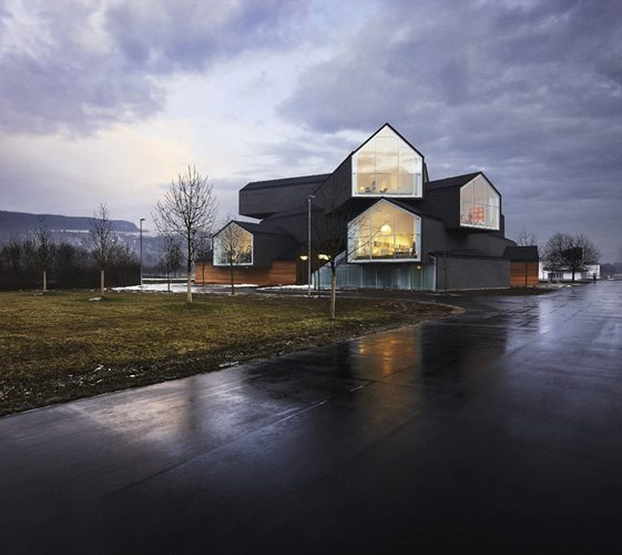 The VitraHaus