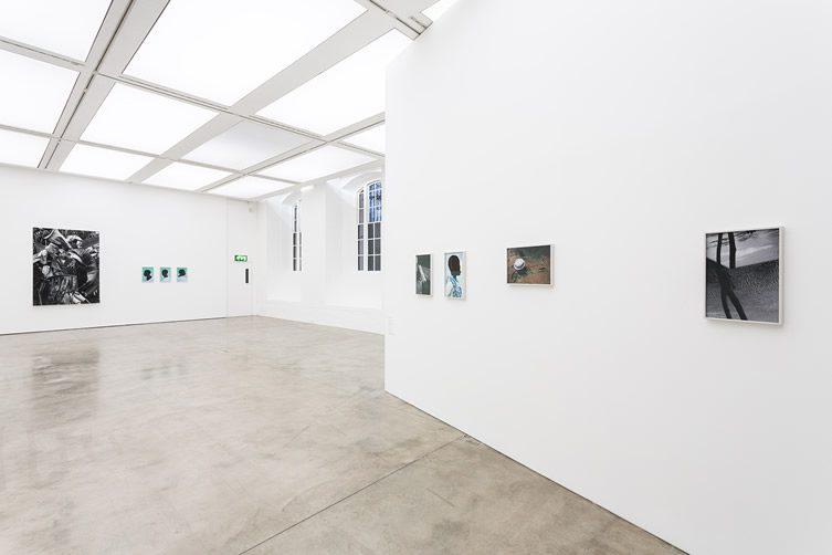 Viviane Sassen — Pikin Slee at ICA, London