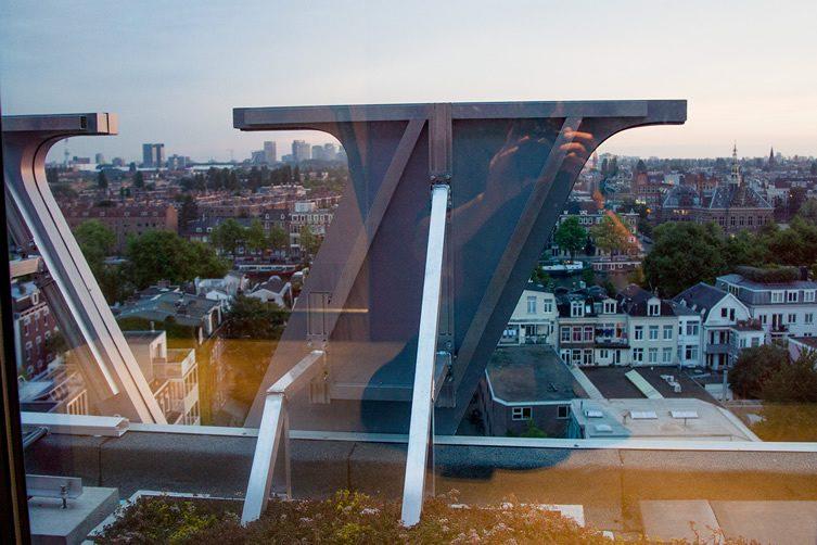 Volkshotel — Amsterdam