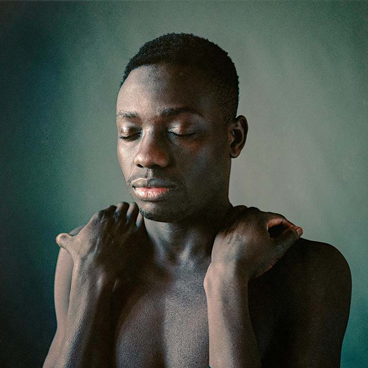 Portrait of Humanity Award created by 1854Media/ British Journal of Photography