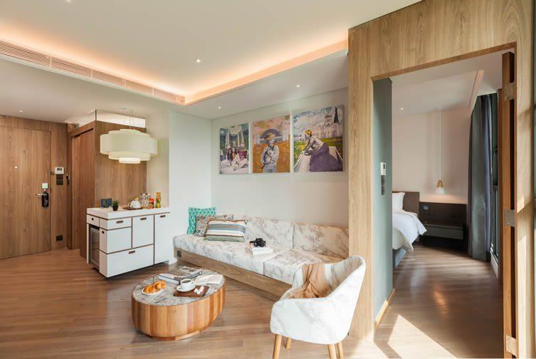 Volve Hotel Bangkok, Sukhumvit Thonglor Design Hotel