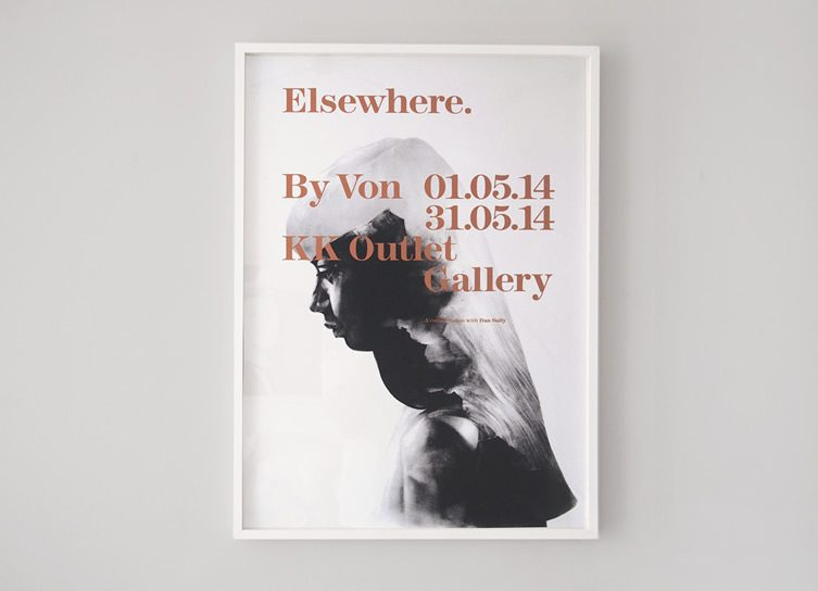 Von — Elsewhere at KK Outlet, London