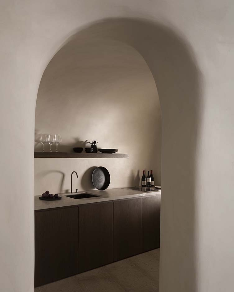 Vora Design Villas Santorini