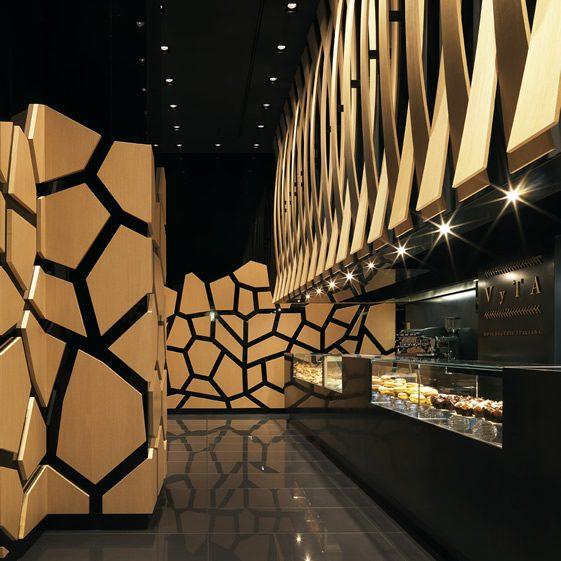 Vyta Boulangerie, Turin