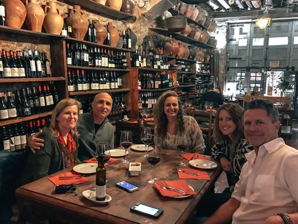 Wanderbeak Tours Barcelona: Savor Spain Walking Food Tour